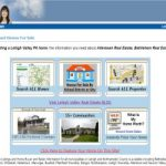 Lehigh Valley Homes Online