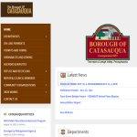 Borough of Catasauqua