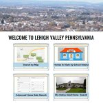 Search Lehigh Valley Real Estate